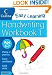 Handwriting Workbook 1: Age 5-7 (Coll...