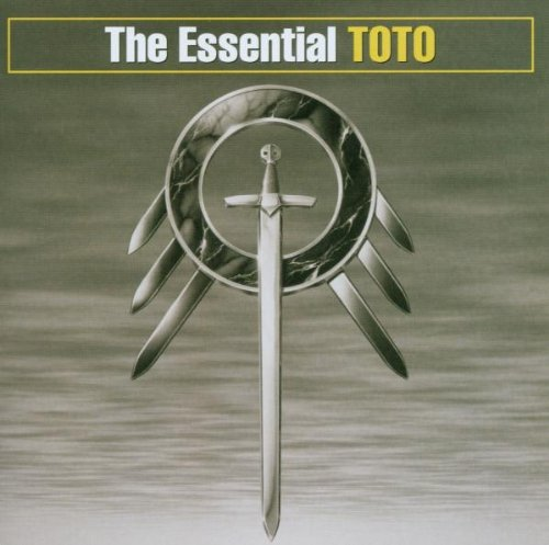 Toto - The Essential - Zortam Music