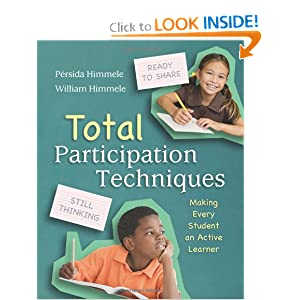 Total Participation Techniques: Making Every Student an Active Learner e-book