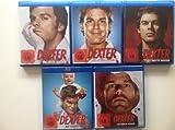 Dexter - Staffeln 1-5 Boxset [Blu-ray]