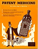 img - for Patent medicine : the golden days of quackery book / textbook / text book