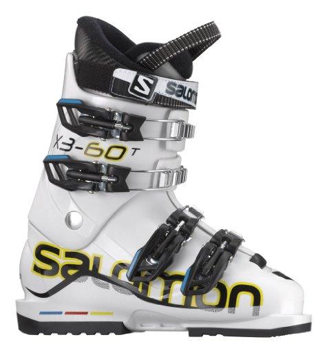 """SALOMON """"X3 60 T"""" Kinder Skischuhe, Modell 2014"""
