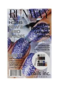Nails Inc The Runway Collection