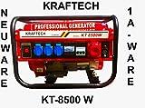 Stromgenerator 6000W Stromerzeuger, Notstromaggregat,...