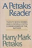 A Petrakis reader (0385134215) by Petrakis, Harry Mark