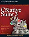 Adobe Creative Suite 3 Bible Ted Padova