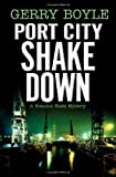 Port City Shakedown: A Brandon Blake Crime Novel (Brandon Blake Mysteries)