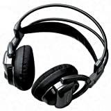 09 Sony Mdr If120 Cordless Headphones 2B Transmitter