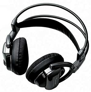 Pioneer SE-DIR800C Wireless Headphones with Dolby Headphone Technology (Discontinued by Manufacturer)