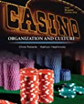 Casinos: Organization and Culture (Ca...