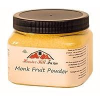 Hoosier Hill Farm Monk Fruit Powder, 8 oz.