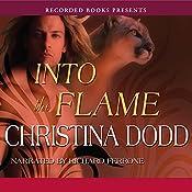 Into the Flame | Christina Dodd
