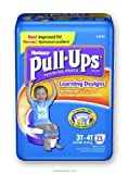 Huggies Pull-Ups - Training Pants, Huggies Pullup Trnpnt 3T-4T B, (1 PACK, 23 EACH)