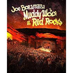 Muddy Wolf at Red Rocks - Blu-Ray [Blu-ray]