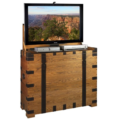 TVLIFTCABINET, Inc Steamer 48'' TV Lift Cabinet (Tvliftcabinet Inc compare prices)