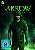 Arrow - 3. Staffel