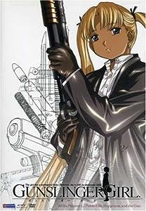 Gunslinger Girl - Vita, Passione Et...Pistole: Life, Happiness and the Gun v.2