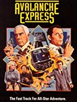 Avalanche Express [HD]