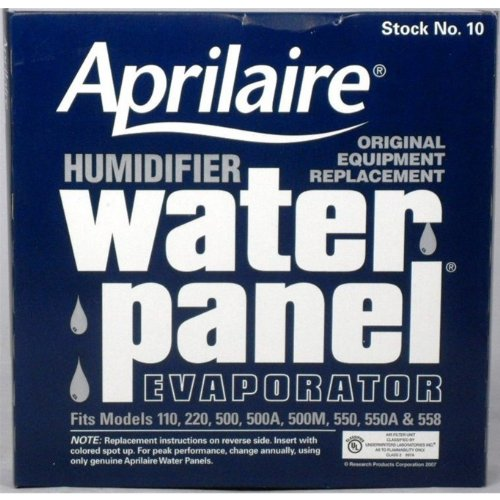 Aprilaire 10 Water Panel Evaporator photo