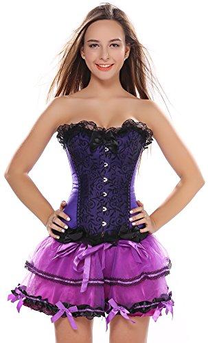 Kranchungel-Burlesque-Fancy-Corset-Moulin-Rouge-Dress-with-Tutu-Skirt-Costume-Showgirl