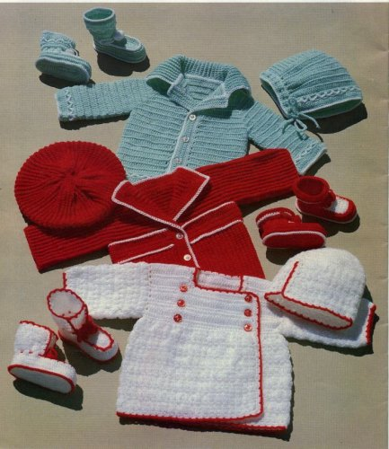 Sewing For Baby Boys front-1048729