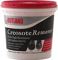 Rutland Dry Creosote Remover Chimney…