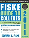 Fiske Guide to Colleges 2011, 27E