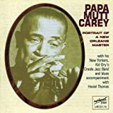 Papa Mutt Carey: Portrait of a New Orleans Masterpar Kid Ory