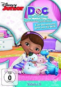 Doc McStuffins - Spielzeugärztin, Vol. 3: Eine Umarmung geht um die Welt