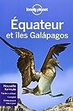 EQUATEUR ET ILES GALAPAGOS - 3ED