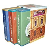 Authors Bookcase Card Game (History Channel)