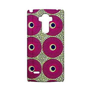 G-STAR Designer Printed Back case cover for LG G4 Stylus - G5094