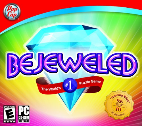 Bejeweled - PC