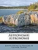 echange, troc Dupuis - Astronomie: Astronomie
