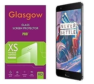 OnePlus 3 Anti Explosion Premium Tempered Glass by Glasgow