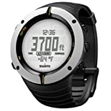 "Suunto Outdoor Sportinstrument Core, black grey, SS015915000von ""Suunto"""