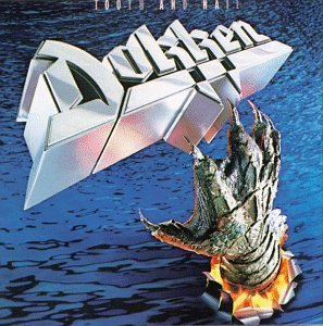 Tooth and Nail by Dokken (1992-05-13)