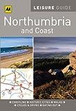Leisure Guide Northumbria & Coast (AA Leisure Guides)