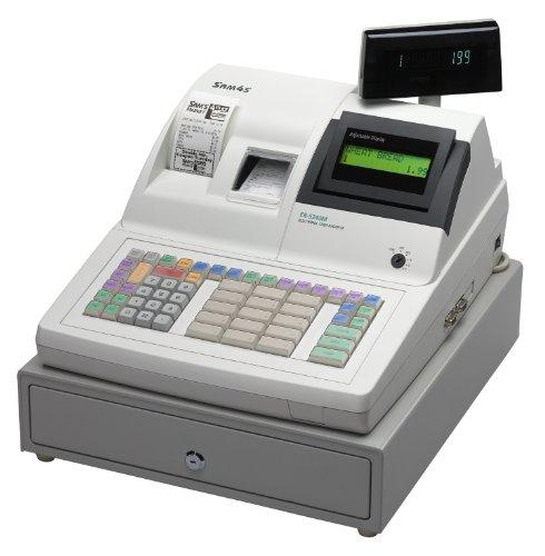 Where To Buy Sam4s Er 5240m Commercial Electronic Cash Register