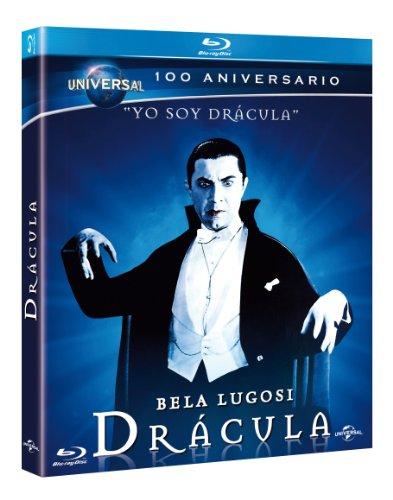 Drácula (1931) - Edición Realidad Aumentada [Blu-ray]