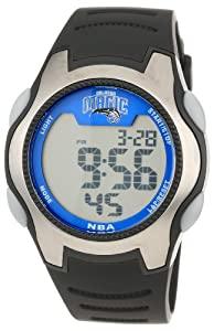 Game Time Mens NBA-TRC-ORL Orlando Magic Watch by Game Time