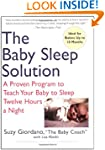 The Baby Sleep Solution: A Proven Pro...