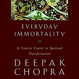 Everyday Immortality Audiobook