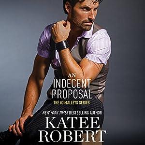 An Indecent Proposal Audiobook