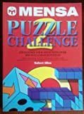 img - for Mensa Puzzle Challenge: v. 2 book / textbook / text book
