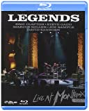 Live At Montreux 1997 [Blu-ray] [2008]