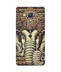 Elephant Samsung Galaxy A5 Case