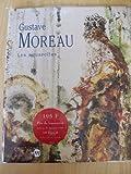 img - for Gustave Moreau - Les aquarelles book / textbook / text book