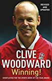 Clive Woodward Winning!