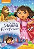 Dora's Magical Sleepover